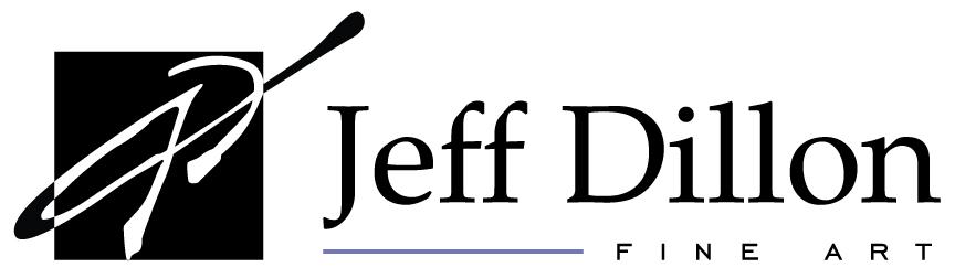 Jeff Dillon Fine Art 2019