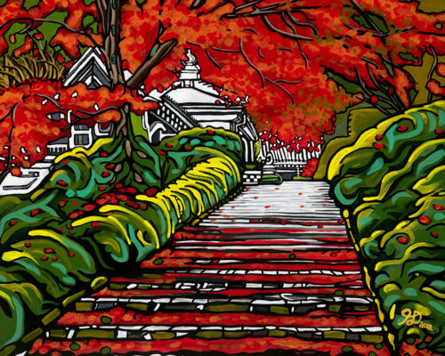 30 Welcoming Autumn p