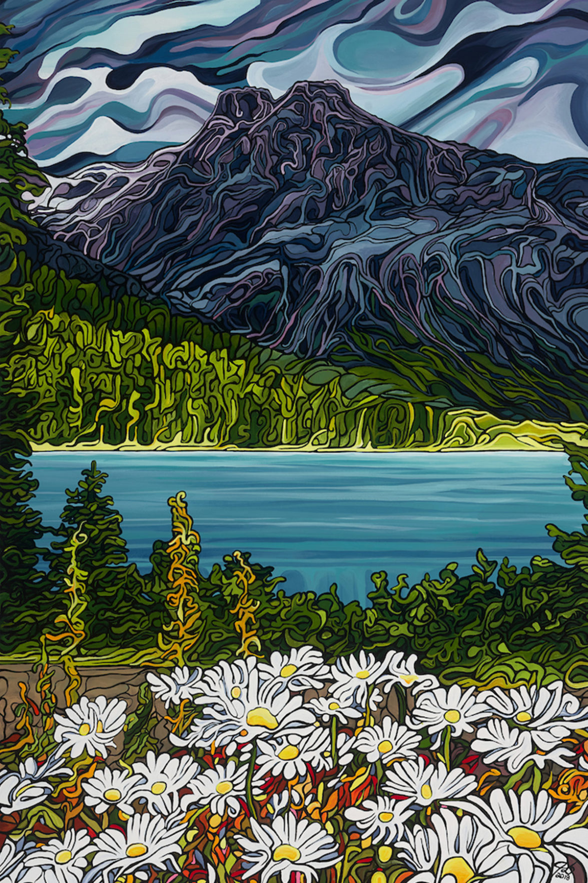 121 Emerald Lake p
