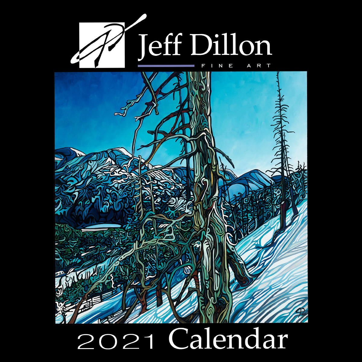 Books and Calendars